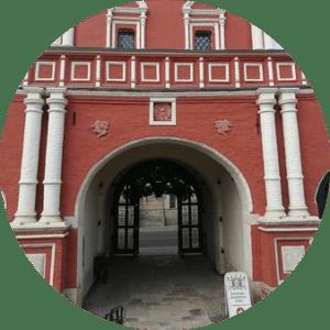 Monastery Putintours