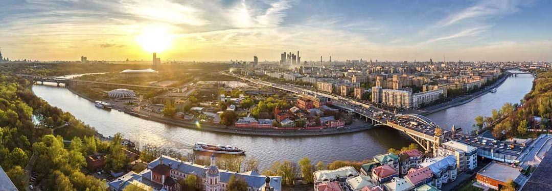 5 sights you don't want to miss in Moscow